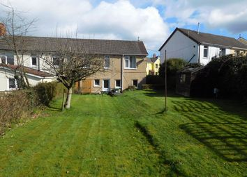 Thumbnail 3 bed semi-detached house for sale in The Crescent, Maesycwmmer, Ystrad Mynach, Caerphilly
