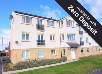 Thumbnail 2 bed flat to rent in Rotha Court, South Shore, Blyth