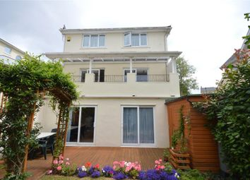 Thumbnail 4 bedroom detached house for sale in Ferndale Road, Teignmouth, Devon