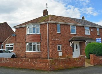 Thumbnail 3 bed semi-detached house to rent in Oxford Street, Scunthorpe