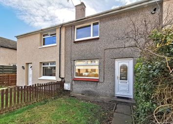 2 bed terraced house for sale in 27 Galt Avenue, Musselburgh EH21