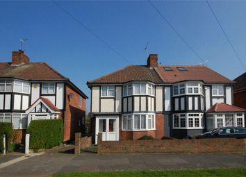 Thumbnail 3 bedroom semi-detached house for sale in Vivian Avenue, Wembley