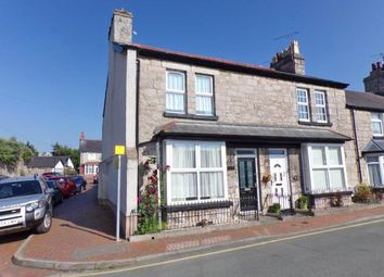 Thumbnail 3 bed end terrace house for sale in Church Walks, Old Colwyn, Conwy, North Wales