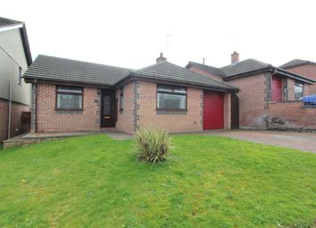 Thumbnail 3 bedroom detached bungalow to rent in Sennen Close, Torpoint