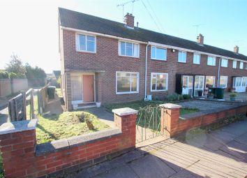 Thumbnail 3 bedroom end terrace house for sale in Brixham Drive, Wyken, Coventry