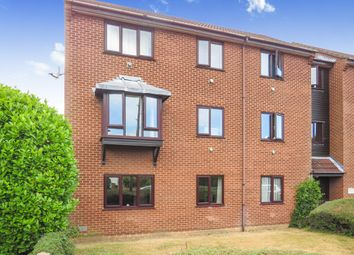 Thumbnail 2 bedroom flat for sale in John Stephenson Court, Norwich