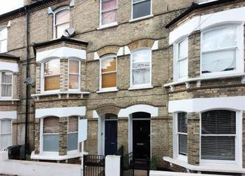 Thumbnail 1 bed flat for sale in 26c Shorrolds Road, London