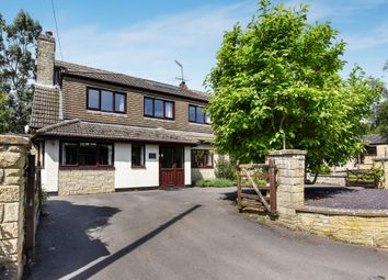 Thumbnail 5 bed detached house for sale in Puddleduck Lane, Great Coxwell, Faringdon