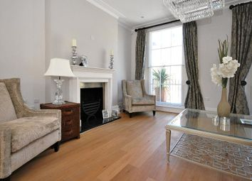 Thumbnail 5 bed property to rent in Cliveden Place, Belgravia
