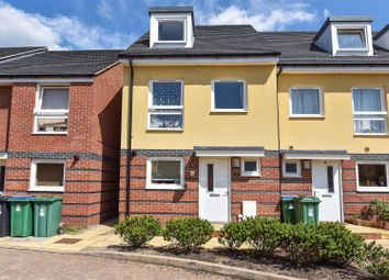 Thumbnail 4 bedroom end terrace house to rent in Raven Close, Watford