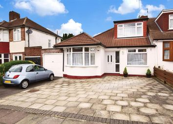 Thumbnail 3 bed bungalow for sale in Basildon Avenue, Clayhall, Ilford, Essex