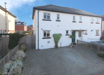 Thumbnail 3 bed semi-detached house for sale in Comyne Road, Watford
