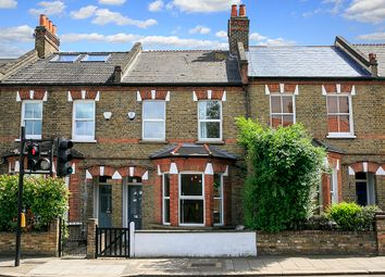 Thumbnail 3 bed terraced house to rent in Staines Road, Twickenham