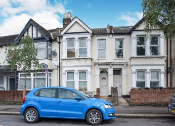 Thumbnail 2 bed flat for sale in Brookscroft Road, London