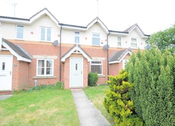 Thumbnail 2 bed terraced house for sale in Belfry Court, Hull, East Hull