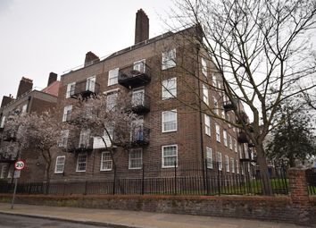 Thumbnail 3 bed flat for sale in New Park Road, London