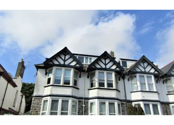 Thumbnail 2 bed flat to rent in Tor Hill Road, Torquay