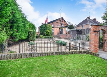 Thumbnail 3 bed semi-detached house for sale in Wood End Road, Heanor
