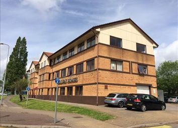 Thumbnail Office to let in Part Second Floor Offices, Alexander House, Excelsior Way, Cardiff