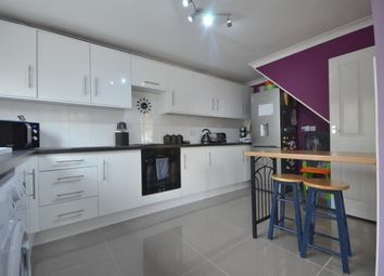 Thumbnail 3 bed semi-detached house to rent in Charing Road, Gillingham