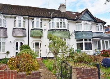 Thumbnail 3 bed terraced house for sale in Heathfield South, Twickenham