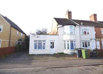 Thumbnail 5 bedroom semi-detached house for sale in New Road, Woodston, Peterborough, Cambridgeshire
