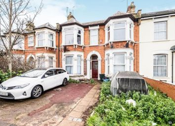 Thumbnail 3 bed flat for sale in Richmond Road, Ilford