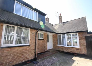 Thumbnail 4 bed semi-detached bungalow to rent in Greenhey, Lytham St. Annes
