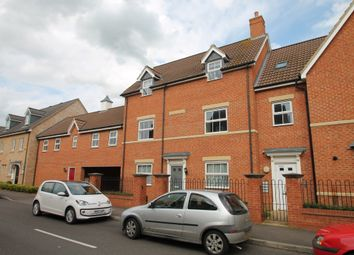 Thumbnail Flat to rent in Appledore Road, Bedford