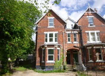 Thumbnail 2 bedroom flat to rent in 27 Bargate, Grimsby