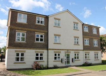 Thumbnail 2 bedroom flat to rent in Bridgestone Place, Brighton Road, Horsham