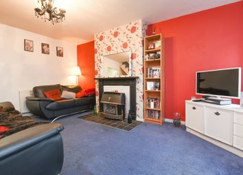 Thumbnail 2 bed terraced house for sale in Parma Crescent, Battersea, London
