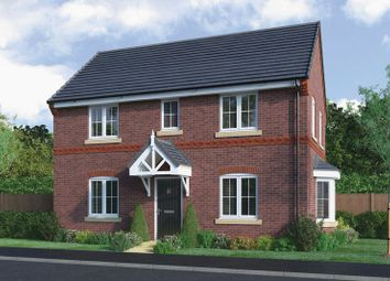 Thumbnail 3 bedroom detached house for sale in Willow Grange, Marston Lane, Stafford
