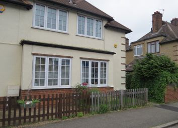 Thumbnail 2 bed property to rent in Acacia Road, Beckenham