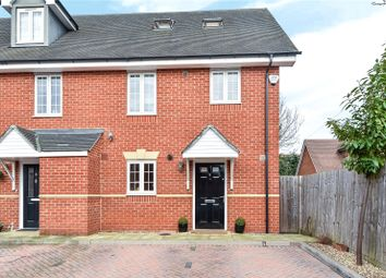 Thumbnail 3 bed end terrace house for sale in Armitage Place, Maidenhead, Berkshire
