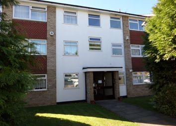 Thumbnail 1 bed flat for sale in Eden Road, Croydon, Surrey