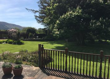 Thumbnail 4 bed bungalow for sale in Clenagh Road, Sulby, Isle Of Man