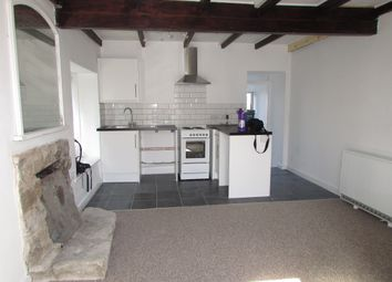 Thumbnail 2 bed end terrace house to rent in Chapel Terrace, Trewellard
