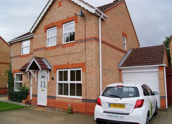 Thumbnail 3 bed semi-detached house to rent in Briar Close, South Hykeham, Lincoln