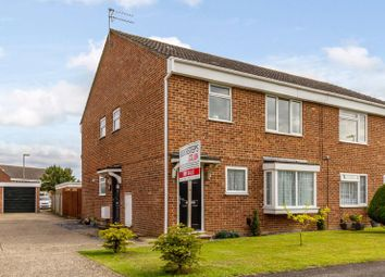 2 bed maisonette for sale in Holmesland Drive, Botley, Southampton SO30