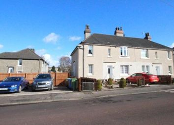 Thumbnail 2 bed flat for sale in Cross Street, Carmyle, Glasgow