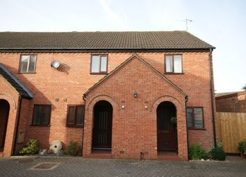 Thumbnail 2 bed property to rent in Crompton Street, Warwick, Warwickshire