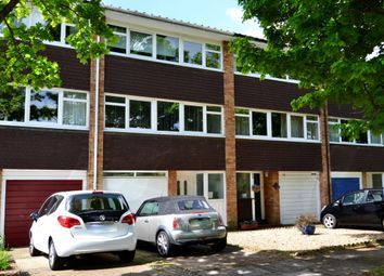 Thumbnail 3 bed town house for sale in Perryfield Way, Ham, Richmond