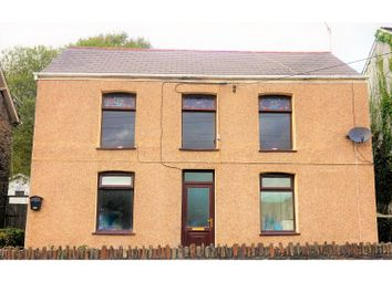 Thumbnail 2 bedroom flat for sale in 78 Brecon Road, Pontardawe