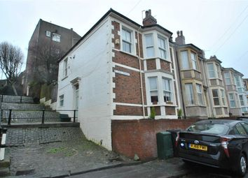 Thumbnail 2 bed end terrace house for sale in St Lukes Crescent, Totterdown, Bristol