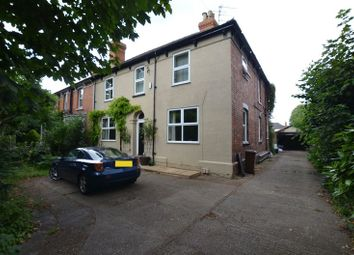Thumbnail 4 bed semi-detached house for sale in Hamilton Road, Lincoln