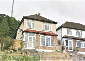 Thumbnail 3 bedroom semi-detached house to rent in Auckland Road, Crystal Palace, London