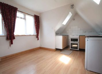 Thumbnail 1 bedroom flat to rent in Crowborough Road, Southend-On-Sea