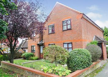 2 bed flat for sale in Eastbury Road, Watford WD19
