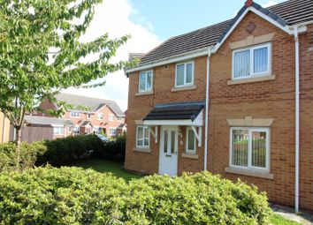 Thumbnail 3 bed property to rent in Papillon Drive, Aintree, Liverpool